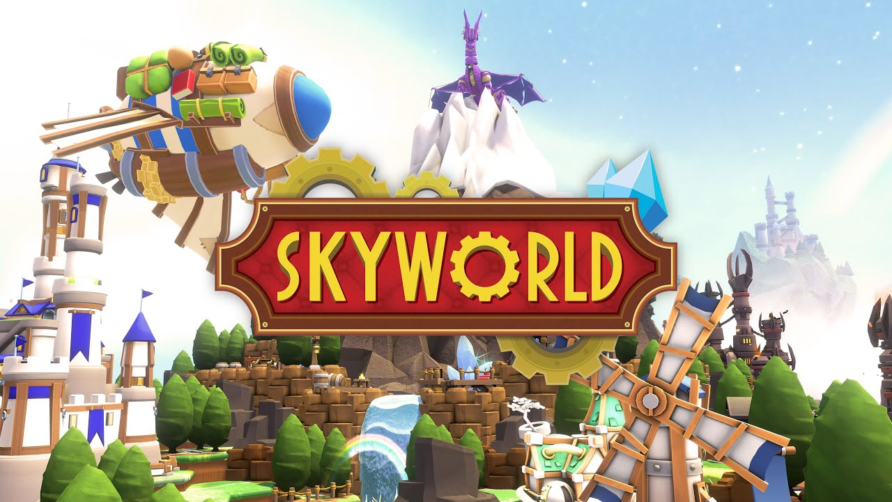 VR Strategy Game 'Skyworld' to Launch on PSVR Soon - Road to VR - Studiocgames.com